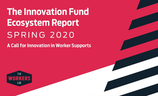 The Innovation Fund Ecosystem Report Spring 2020 (PDF)