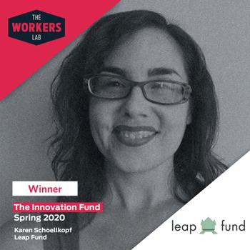 Leap Fund: Winner of Spring 2020
