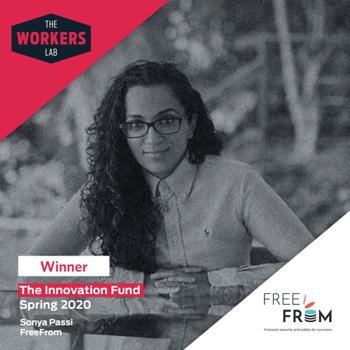 FreeFrom: Winner of Spring 2020