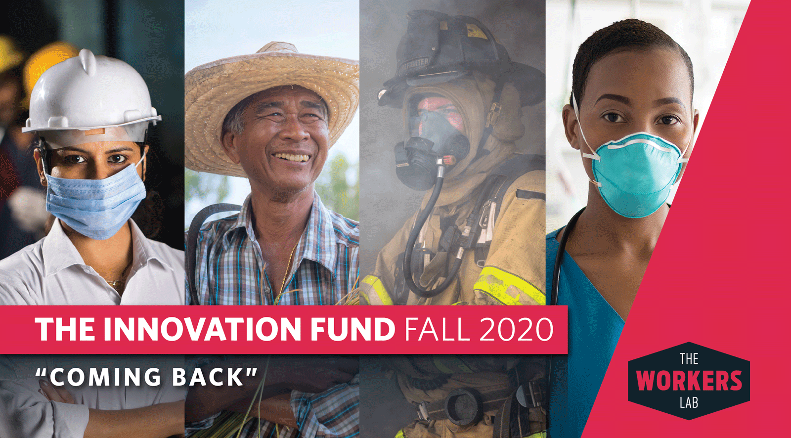 Coming Back: The Innovation Fund Fall 2020 Is Open